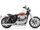 Harley-Davidson Harley Davidson XL 883L Sportster Super Low